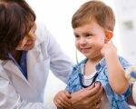 Детская тахикардия