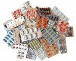 Лекарственные препараты от аритмии