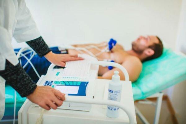 ЭКГ дает наиболее полную информацию о заболевании