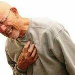 Преходящие приступы ишемии миокарда
