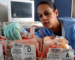 Переливания крови, не совместимой по фактору Rh