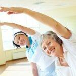 Лечебная гимнастика при гипотонии