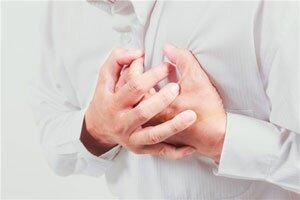 Микроинфаркт