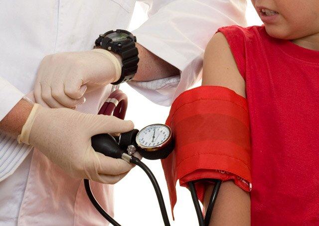 Внутричерепное давление у грудничков: симптомы, признаки внутричерепного давления и лечение
