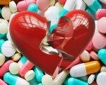 Препараты, провоцирующие остановку сердца