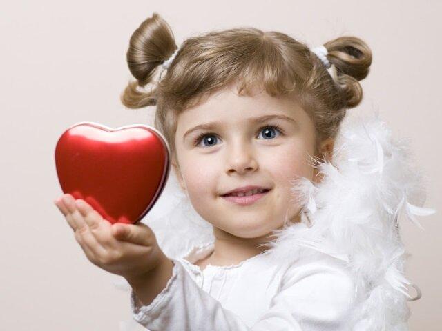 Малые аномалии развития сердца у детей
