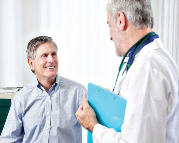 Своевременное обращение к врачу при варикоцеле повышает шансы на успешное лечение